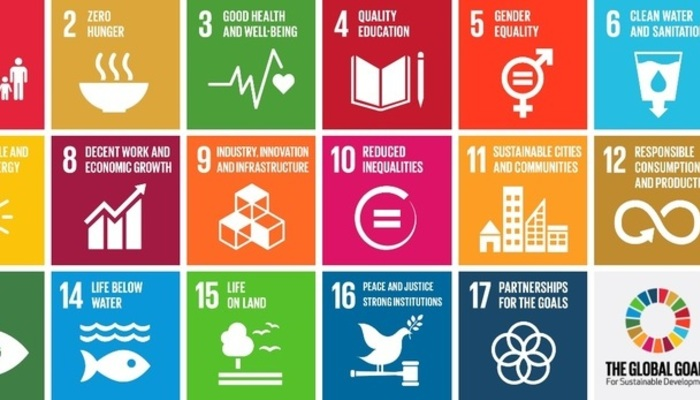 Display globalgoals